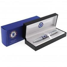 Chelsea Executive Pen in Gift Box -Chrome Ball Point Pen- Ideal Gift