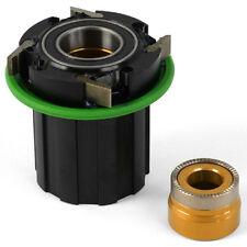 Hope Pro 4 MTB Rear Hub Black Freehub Body w/ 10mm Adapter for Hope Cassette