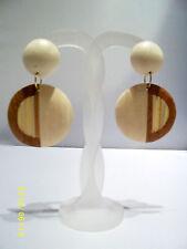 Vintage Fine Jewellery Drop/Dangling Earrings