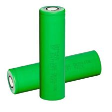 2 x Battery Lithium-Ion Sony Konion Us18650 Vtc6 3000mah 3,7v 30a