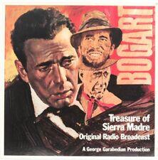 Humphrey Bogart , The Treasure Of The Sierra Madre  Vinyl Record/LP *USED*