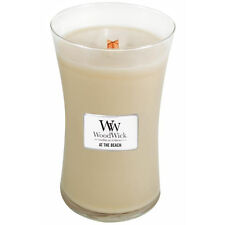 Woodwick Candle 22 Oz. - At the Beach