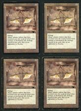 ***4x Ornithopter*** MTG Antiquities -Kid Icarus-