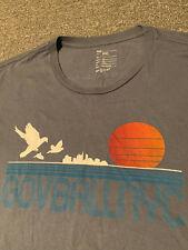 861237e9b2f Governors Ball 2014 Lineup T-Shirt Gap Sz XXL Outkast Jack White Vampire  Weekend