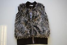 Freshbaked: girls vest, size 8