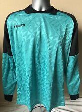NEW Old Stock Vintage Reusch Goalkeeper Jersey Soccer Size L SEALED BAG USA Made