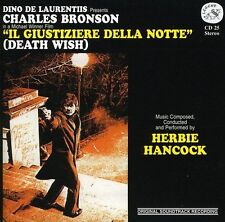 Death Wish - Original Score - Limited 500 - Herbie Hancock