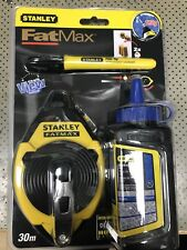 Stanley Tools FatMax Carrete /& Tiza STA047488
