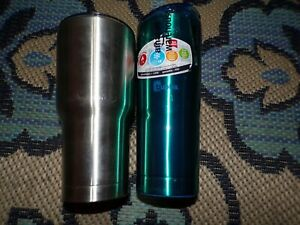RTIC Bubba Stainless Steel Cup Lot