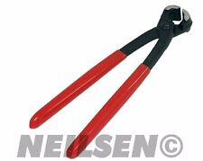 Neilsen Tower Pincers Crimp CV Boot Brakes Pliers Long Handle  / 3212