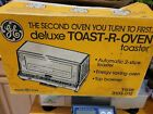 VINTAGE+GE+DELUXE+TOAST-R-OVEN+TOASTER+T93B+w%2FMANUAL+%26+BOX+%22NEW+OPEN+BOX%22+NICE
