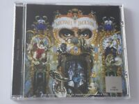 Michael Jackson - Dangerous (1991/2001) Like New, Russian Edition