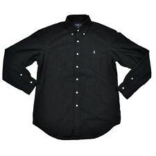 Men's Polo Ralph Lauren L/s Classic Fit Button Down Shirt Size XLT Tall