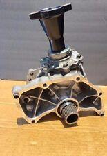 08-14 NISSAN MURANO TRANSFER CASE V6 3.5L ADAPTS TO RE0F09B TRANSMISSION CVT AWD