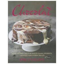 Chocolat-ExLibrary