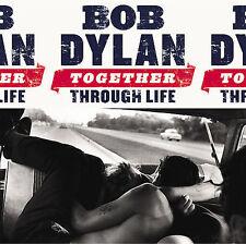 Bob Dylan : Together Through Life CD