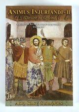 ANIMUS INJURIANDI II (Desire to Offend) ATILA SINKE GUIMARAES