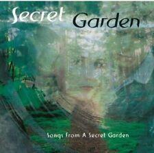 Secret Garden :Songs from a Secret Garden CD, 1996