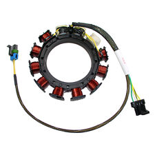 Stator, Electric Start Mercury 25HP 4-Stroke 99-01 398-852387T7