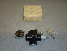 New NOS Neiman Ignition Switch Assembly w/ (2) Keys Vintage Ferrari