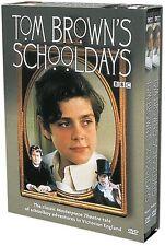 Tom Browns School Days DVD Set BBC Anthony Murphy Iain Cuthbertson