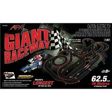 AFX/Racemasters Giant Set without Digital Lap Counter
