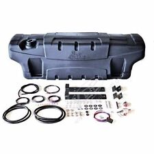 UNIVERSIAL DODGE FORD CHEVY TITAN 50 GALLON IN-BED AUXILIARY FUEL SYSTEM...