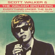 Scott Walker & The Walker Brothers - Everything under the sun vinyl lp PARA061LP