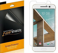 6X Supershieldz HD Clear Screen Protector Shield Saver For HTC 10 (One M10)