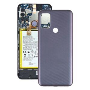 Battery Cover Door Back Replacement For Motorola Moto G10 XT2127-2 GREY