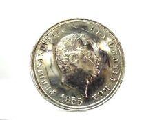 NAPOLI-Due Sicilie (Ferdinando II) da 10 Grana 1855