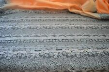 GORGEOUS SARI WITH WOVEN DESIGN IN CORAL AND BLACK TT303
