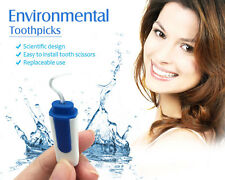 Reusable Toothpicks Eco-Friendly Easy to carry Free-Shipping