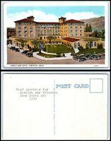 IDAHO Postcard - Lewiston, Lewis Clark Hotel N53