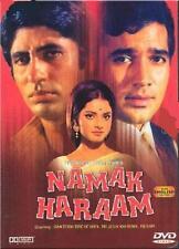 Namak Haraam-Amitabh Bachchan, Rajesh Khanna, Rekha DVD Used
