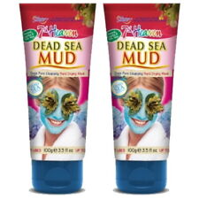 7th Heaven Mask Totes Meer Mineral ANTI-STRESS Schlamm Maske Große Tube 100g 2x