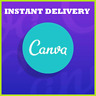Canva Pro Lifetime App Unlock All Premium Features Unlimited Use ✔Android Only✔