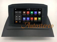 Android 5.1 Quad Core Car GPS Navi DVD Player for Renault Megane 2 Fluence Radio
