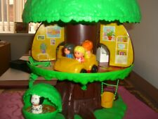 Tree House Palitoy (vintage toy)