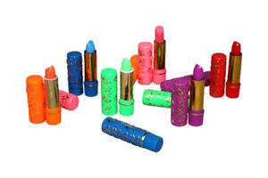 Magic Lippenstift Rosa bis Rote Lippen je nach ph-Wert Kussfest Lipstick Marokko