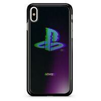 playstation logo 2 Phone Case iPhone Case Samsung iPod Case Phone Cover
