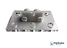 Fiji Cube 8 Holes Magnetic Coral Frag Rack