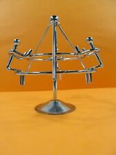 Kinetic Art Perpetual Motion Mobile Milky way Circle Office Desk Toy