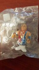 WWE Kurt Angle  Keychain TOY FAIR EXCLUSIVE 2003 Super Cool NEW