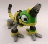 Dinotrux Reptool Revvit Mattel 2015 Talking & Drill Head Toy Figure Lizard