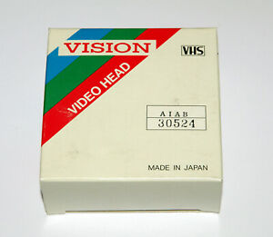 Visio National VHS VCR Video Recorder Head UP Upper Drum AIAB 30524 VEH0171 VH41
