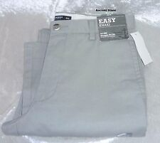 Dockers Mens Pants Easy Khaki D2 Straight Flat size 30 32 33 34 36 38 40 42 NEW