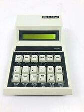 Modulus Data Systems UR-O-COMP Data Entry Workstation for Urinalysis 10-301
