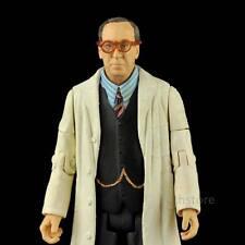 "5"" Doctor Who Action Figure Professor Bracewell Loose New"