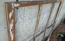 VINTAGE SASH ANTIQUE WOOD WINDOW PICTURE FRAME PINTEREST FLORAL DREAM CATCHER